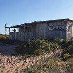 Surfers Paradise Beacht Bar am Strand